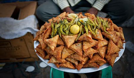 Hyderabad-Street-Food