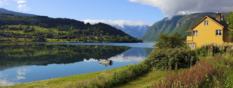 Norway Holiday Destination